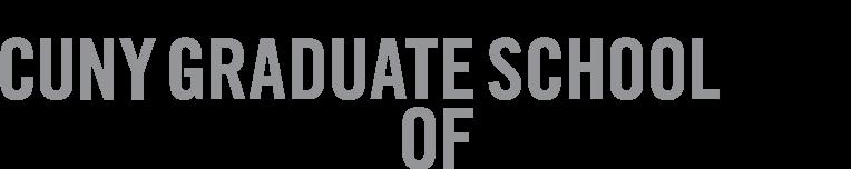 CUNY Graduate School of Journalism