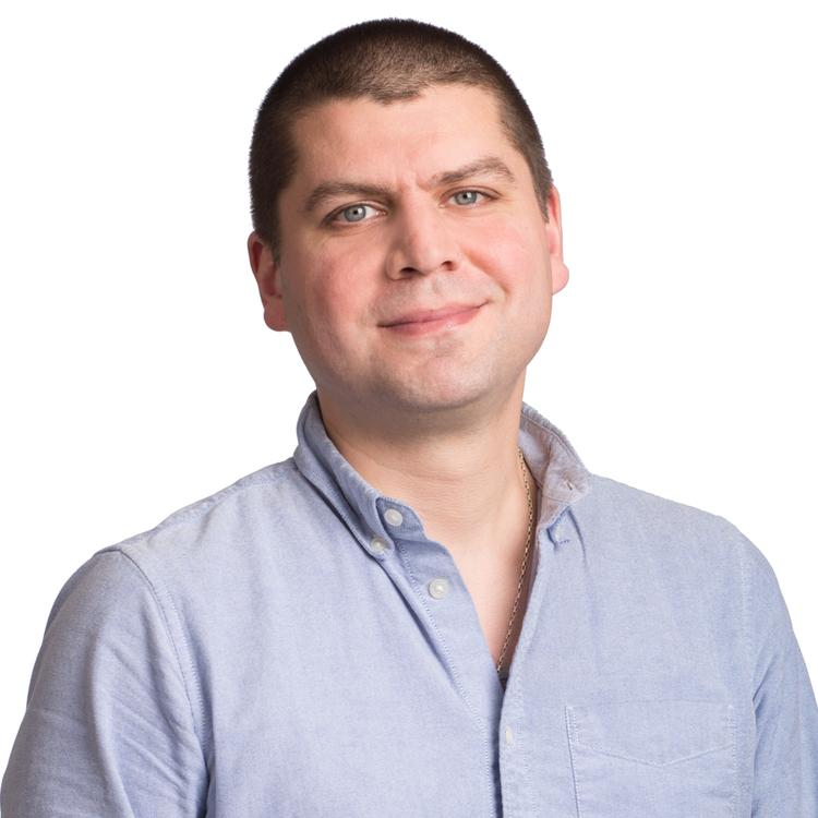 Greg Boita