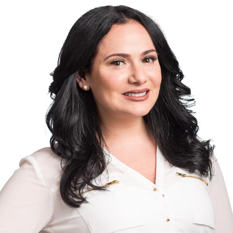 Jeanine Mannari