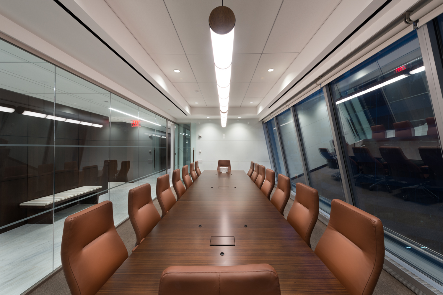 After-Mudrick Capital Two