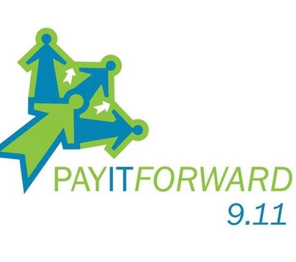 Pay It Forward 911