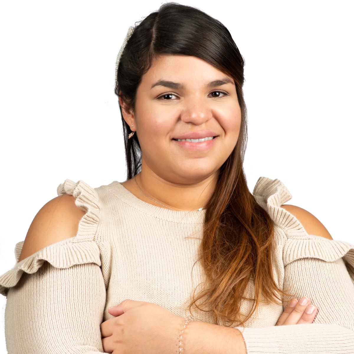 Daniella Maldari